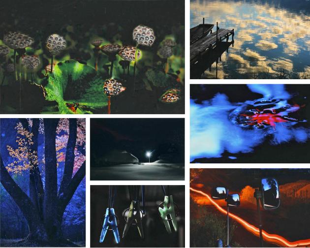 14回写真コンテスト入賞作品